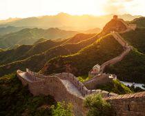 Pekin, Grande Muraille de Chine