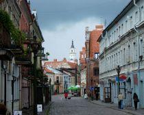 Voyage Lituanie - Kaunas