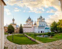 Rostov le Grand - Kremlin