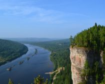 Russie - Région de Perm