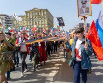 Défilé du 9 mai à Moscou