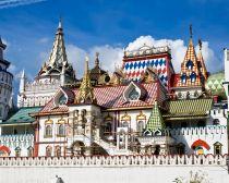 Moscou - Izmailovo