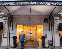 Hébergement SPB - Demetra Art Hotel