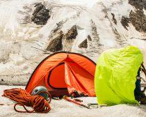 Voyage Altaï - Mont Aktru