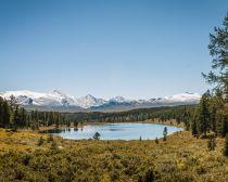Voyage Altaï - Région Oulagan