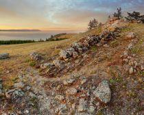 Voyage Baikal - Olkhon - Cap Khoboï