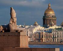 Voyage Russie - Saint-Pétersbourg