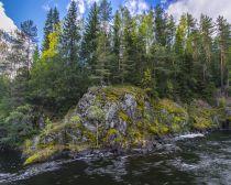Voyage Carélie - Réserve de Kivatch