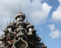 Voyage Russie, Carélie, Kiji - Eglise de la Transfiguration