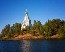 Voyage Russie, Carélie - Ile Valaam