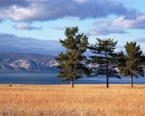 Voyage ile Olkhon - Paysages
