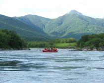 Voyage Katmtchatka - Rivière Bistraya