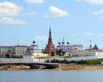 transsiberien avec accompagnateur : Kazan