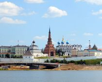 Kazan - Kremlin