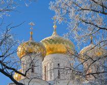 Voyage Kostroma - Monastère Ipatiev Cathédrale de la Trinité