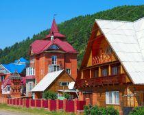 Voyage Transsibérien - Listvianka