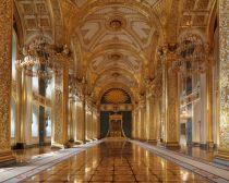 Visite Moscou - Grand Palais du Kremlin
