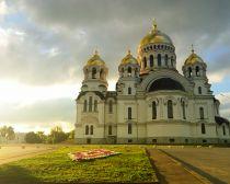 Voyage Rostov sur le Don - Novotcherkassk