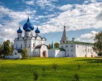 Voyage Souzdal - Kremlin