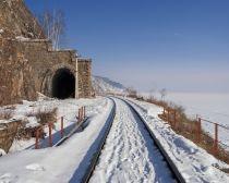 Voyage Baïkal - Transsibérien