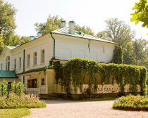 Visite autour de Moscou - Domaine de Yasnaïa Poliana