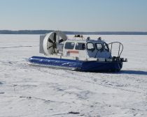 Voyage Carélie - Hydroglisseur