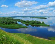 Voyage villes Volga - Volga