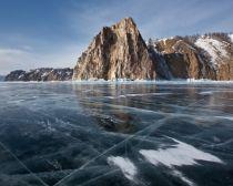 Voyage Baikal - Le lac Baïkal