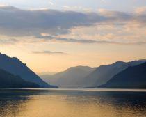 Voyage Altaï - Lac Teletskoïe