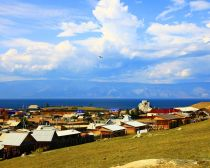 Voyage Baïkal - Khuzhir