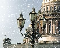 Voyage Saint-Petersbourg - Cathédrale de Kazan