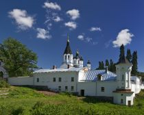 Voyage Russie - Ile de Valaam