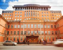 Hotel Saint-Petersbourg - Vedensky