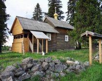 Voyage Carélie - Village Kinerma