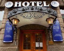 Hotel Saint-Pétersbourg - Nevsky Grand Hotel