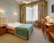 Hotel Moscou - Hotel Pekin
