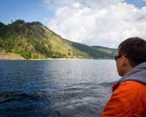 Voyage Lac Baïkal - Ile Olkhon