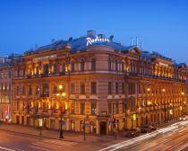 Hôtel SPB - Royal Radisson