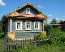 Voyage Volga - Goritsy