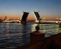 Voyage Saint-Pétersbourg - Ponts
