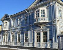 Voyage Irkoutsk - Maison des Décembristes