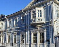 Transsibérien avec accompagnateur : Irkoutsk - Musée des Décembristes