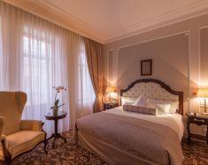 Hotel Petropavlovsk - Hermitage