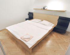 Hôtel Moscou - Appartement FS 155