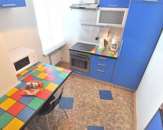 Hôtel Moscou - Appartement FS 157