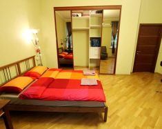 Hôtel Moscou - Appartement FS 169