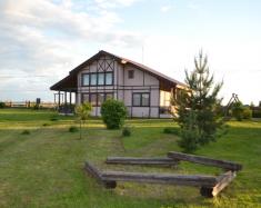 Hebergement Kiji - Auberge Ostrov