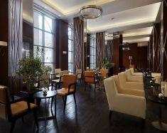 Hebergement Sotchi - Marriott Krasnaya Polyana