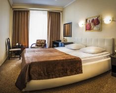 Hebergement Krasnodar - Hotel Intourist