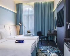 Hotel Saint-Petersbourg - Radisson Royal
